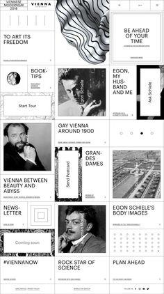 Viennese Modernism - Mindsparkle Mag #web