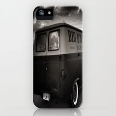 old ford iPhone Case by Joedunnz - $35.00