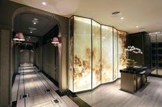 House of Yuen Restaurant by Metaphor Interior at Fairmont Hotel, Jakarta – Indonesia » Retail Design Blog