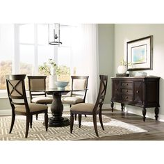 Jessa Dining Table - Perfect for every meal