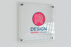 Indoor Signage – Free Mockup
