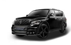 2016 Infiniti QX80 - Release Date, Changes, Specs, Price, Colors, Hybrid, Pictures