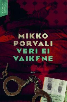 Vuoden johtolanka -palkinnon sai Mikko Porvali romaanista Veri ei vaikene Ebook Pdf, Link, Historia, Black People