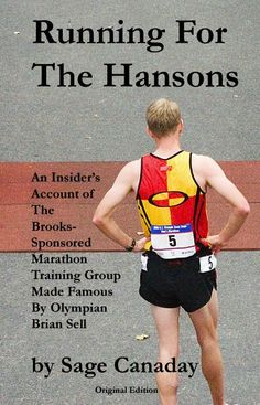 Book about what it's like to train and live as a sponsored professional marathon runner #RunningPro #Marathon #Running #Book