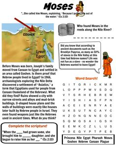 Free Christian Bible activities: worksheets, quizzes, puzzles, and lessons for parents and teachers. Teach your children more about the Bible. Bible Games, Bible Activities, Sunday School Teacher, Sunday School Lessons, Bible Lessons For Kids, Bible For Kids, Primary Lessons, Bible Quiz, Children's Bible