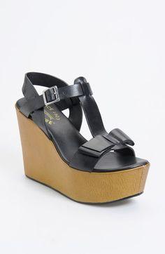 Kork-Ease Dixie Sandal available at Nordstrom