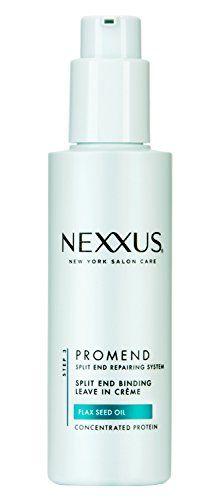 Nexxus New York Salon Care Treatment Crème, Pro-Mend Spli... http://www.amazon.com/dp/B004H4VQ4Y/ref=cm_sw_r_pi_dp_IX0mxb0JWZ1FT