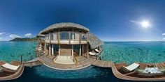 Image result for bora bora inside of the hotels