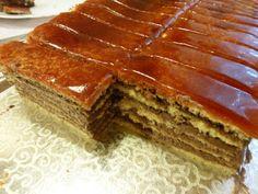 Tort si prajituri Andrea &Cake and cookies Andrea Waffles, Pie, Cookies, Breakfast, Desserts, Food, Torte, Crack Crackers, Morning Coffee