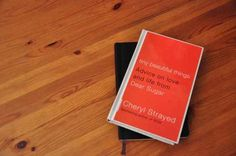 Tiny Beautiful Things , by Cheryl Strayed   29 Books To Get You Through Your Quarter-Life Crisis