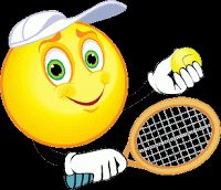 I would like to be on the tennis varsity team before high school ends.