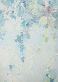 Atmospheric Original Oil Painting 35x50cm app. by KoseBose