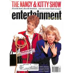 Cover Print of Entertainment Weekly, April 26 1991 | $3.61