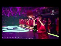 DESIGN-BRONZE / BRANDED CONTENT AND ENTERTAINMENT-GOLD  ADFEST2015 - NIKE 'HOUSE OF MAMBA'