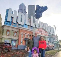 Hollywood Wax Museum Entertainment Center in Branson ~ The Dias Family Adventures