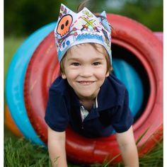Children's dress up at its finest. Variety of sizes, designs and matching accessories. Pretend Play, Playing Dress Up, Puppets, Pirates, Colour, Activities, Costumes, Play Dress, Seas