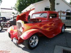 CAR SHOW Good Guys Rhinebeck 6-25-10 029