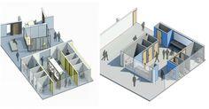 Como projetar banheiros escolares mais seguros, confortáveis e inclusivos