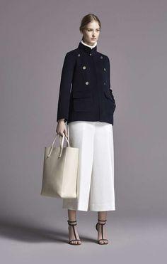 Bolsos Carolina Herrera: fotos de los modelos - Carolina Herrera bolso beige