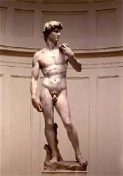 Michelangelo's David located in the Academia in Florence, Italy. I was strolling through the Academia, turned the corner and there it is. Italian Women, Italian Lady, Italy Information, Postcards From Italy, Going Home, Michelangelo, Italian Style, Perfect Man, The Places Youll Go