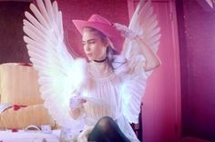Flesh without Blood - Grimes