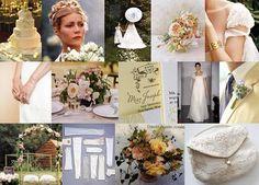 Regency wedding inspiration