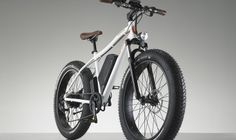 RadRover Electric Fat Bike - $1499
