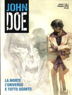 Miglior fumetto italiano (le prime 2 serie)
