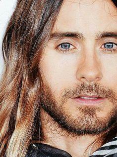 Jared leto, dreamy eyes.. | Celebrities & Public Figures that I ...