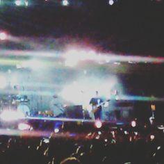 Goodddddd #pearljam #pearljamcolombia2015
