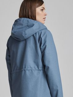 Shop Makia women's jackets and coats from the official Makia online store. Coats For Women, Jackets For Women, Spring, Clothes, Fashion, Cardigan Sweaters For Women, Outfit, Moda, Fashion Styles