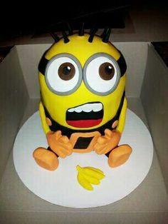 Minon cake facebook.com/cakesbyjenhavenar