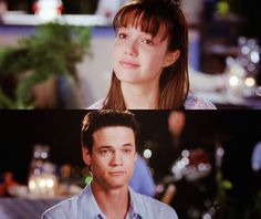 A Walk to Remember....I cry every time I watch this