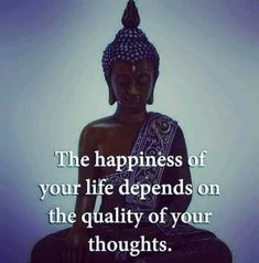 True Words, Smudging, Comebacks, Philosophy, Buddha, Positivity, Statue, Thoughts, Happy