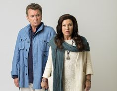 The full lowdown on the opening instalment of the new drama starring Jessie Wallace and Shane Richie Jessie Wallace, Red Water, Spinning, Tv Series, Shirt Dress, News, Shirts, Dresses, Fashion