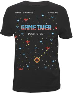 Classic gamer ~ Designed for Bluenotes