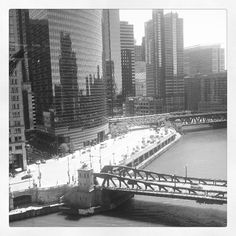 #merchandisemart, #neoconography, #neocon2013, #Chicago, #chiarchitecture - Photo by tiffanysiok