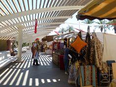 Mercado Romano Torrevieja Abril 2016