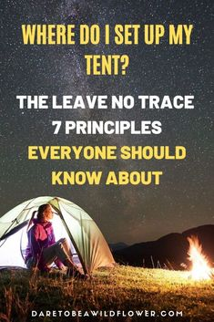 Leave No Trace Principles are ESSENTIAL to protecting the environment when we go outside to play. Learn how to adventure in alignment with the Leave No Trace 7 Principles so you can minimize your impact and protect our precious outdoor spaces. Hiking Tips, Camping And Hiking, Camping Life, Camping 101, Hiking Gear, Family Camping, Camping Ideas, Tent Camping, Outdoor Play