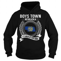 Boys Town, Nebraska It's Where My Story Begins T Shirts, Hoodies. Get it now ==► https://www.sunfrog.com/States/Boys-Town-Nebraska--Its-Where-My-Story-Begins-Black-Hoodie.html?41382 $39.99