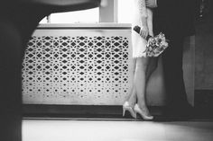 Yin & Zoltan   New York City Hall Wedding Photos