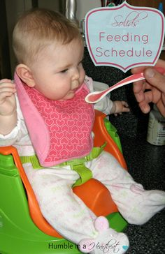 Do you want to feed your baby homemade baby food but don't have a clue where to start? Start here.