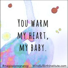 Pregnancy and Birth Affirmations Pregnancy Affirmations, Birth Affirmations, Natural Birthing, Pregnancy Quotes, Baby Unicorn, Affirmation Cards, Motivational Words, Doula, Bump