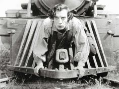 Buster Keaton's Last Stand - Features - Julian Smith - Alta Online Tampa Theatre, Julian Smith, Silent Comedy, Ken Burns, Last Stand, Film Releases, Comedy Films, Action Film, Classic Movies