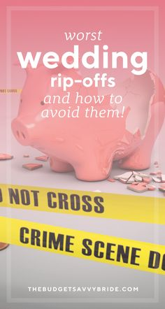 Worried about getting scammed on some of your wedding purchases? We're sharing The Worst Wedding Rip-Offs and What to do to avoid them! Wedding Planning Tips, Budget Wedding, Identity Theft, Best Budget, Money Saving Tips, Photo Book, Over The Years, No Worries, Real Weddings