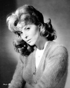 Tina Louise | The Eyes Have It: Tina Louise