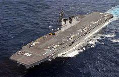 特亜ボイス: 日本の海上戦力はアジア最強=韓国ネット「日本を見習うべき」「戦争になったら日本に逃げよう」