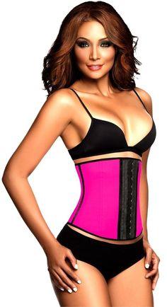 5824b8d8a7d6d Ann Chery 2026 Sport Waist Short torso Training (Small 32 Color Blue ) best  body