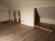 Loft storage electrical