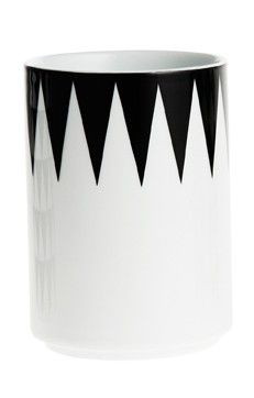 Geometry Cup 2  Item number: 5324. £16.50 at Ferm Living